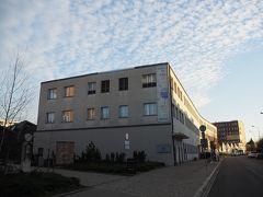 旧オスカー・シンドラー琺瑯工場 12月31日も営業。事前チケット購入はすでにいっぱいだったので開館前に並ぶ作戦。
