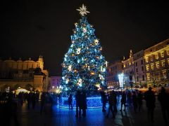 このクリスマスツリーがとても好き