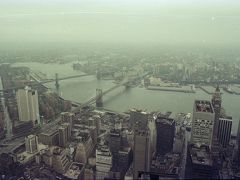 From World Trade Center Tower, 1978.