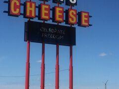ケノーシャのチーズ屋さん
