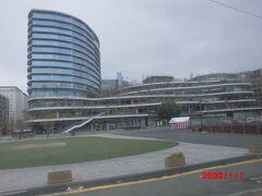 熊本新港。