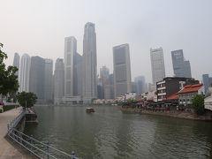 シンガポール川