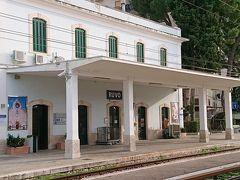 ルーヴォ駅