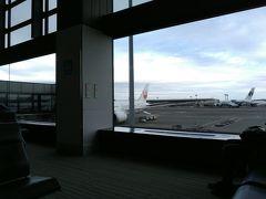 朝4時に起き、伊丹空港8時発の便で成田空港までやってきました。JALの国際線に乗るのは約6年ぶりです。 今回の旅行は往きはJALの特典航空券、帰りはスクートです。荷物のことなどを考えると帰りがJALの方がよいのですが、運賃を検索した結果このように組み合わせることになりました。