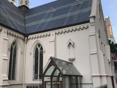 聖パトリック大聖堂 (オークランド)