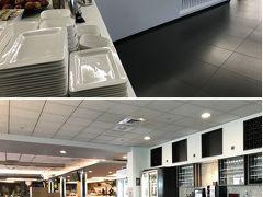 ニュージーランド航空ビジネスラウンジ (オークランド国際空港)
