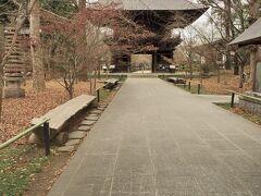 まずは九品仏駅から歩いてすぐの浄真寺へ。とても広々としたお寺です。奥沢城の後に江戸時代に創建されたそうです。