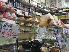 アンティカ カチャーラ食料品店