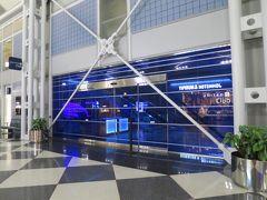 シカゴ オヘア国際空港 ユナイテッドクラブラウンジ