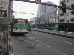 路線バス (都営バス)