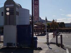 「豊明駅前」ここでゴール(エスケープ)することもできます。駅が近い場所です。12:25通過。