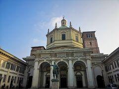 サンロレンツォ大聖堂