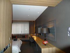☆ドゥア Dua<611号室>  なかなかスタイリッシュな部屋。