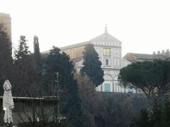 サンサルヴァトーレアルモンテ教会