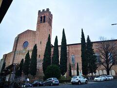 サンドメニコ教会
