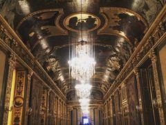 ストックホルム王宮 ここ、何度来ても写真スポットだと感じます。