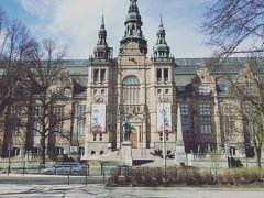 北欧博物館、オーロラ体験ができます。