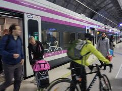 フィンランド 鉄道