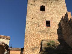 カスバ博物館  カスバ(砦)に作られた博物館では、シャウエンの歴史が紹介されています。
