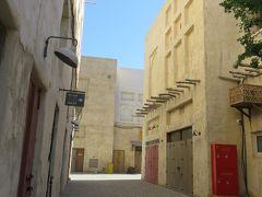 Al Fahidi歴史地区
