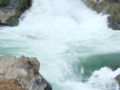 ソムパミットの滝