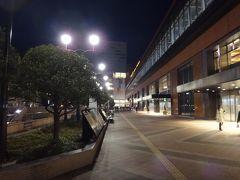 仙台駅。  私の旅行記でお馴染みのいつもの仙台駅の写真。 いつもはこの写真から始まるので、ここから本編です(笑)