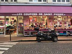 レクーポンドサンピエールles coupons de saint pierre あまり見やすくはないような感じですが探しものする感覚で楽しめます。