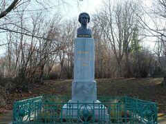 ベートーヴェンの散歩道を10分ぐらい歩いてベートーヴェン・ルーエまできました。