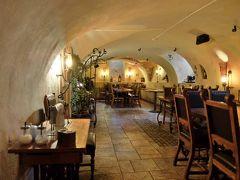 Alus Arsenālsというレストランでランチ