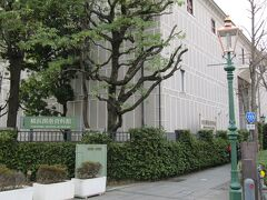 詳細は「横浜開港資料館」へどうぞ、とあったので早速行ってみました。