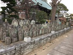 最終立ち寄り地『大雲寺』に来ました。