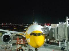 成田空港までのアクセスはいつものように八重洲から東京シャトルを利用します。今回は、初めて海外のLCCを利用します。スクートは、エアバスA320型機でなく、ボーイング787 ドリームライナーを利用しており少しだけ座席間隔が広いらしい。そのため、長距離ですが、スクートを利用してみました。スクートは、第3ターミナルでなく、第2ターミナルからの出発です。