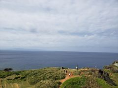 遠目には西表島も望むことができます。 鳩間島まで肉眼では見えましたが、写真ではどうでしょう、、