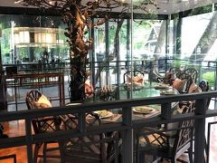 MA MAISON  美しいガーデンレストラン