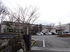 星の王子様ミュージアムを過ぎ 箱根ラリック美術館へ