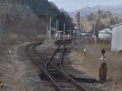 1面2線の本桐駅です。
