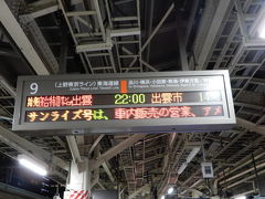 観覧後東京駅に移動(^▽^)/ 余韻冷めやらぬ… ドリームちゃん達可愛かったなぁ!  主人も上野東京ラインで来たらちょうどこの場所で会えた