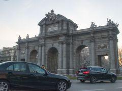 アルカラ門