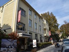 ホテル Ottoma Hotel Imperial