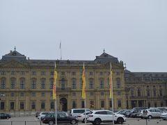 18世紀に建築された大司教の宮殿です。