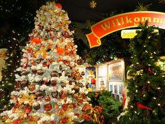 次に、一年中オープンしているクリスマス用品専門店ケーテ・ヴォールファールトを訪問。 有料のミュージアムもありましたが、店内を見て回るだけでもクリスマスの雰囲気を味わえるお店でした。