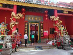 関帝廟は道教寺院