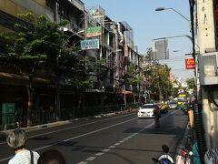 昨年12月も来ました中華街。この街は本当活気があっていいなあと思います。