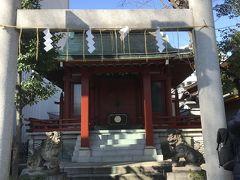 水神社(魚河岸水神社) ご祭神 - 弥都波能売命 祭礼日 - 5月5日