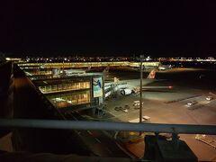 ロンドン経由で向かいます 深夜便は働き残業し、家でくつろいでも間に合うから、便利