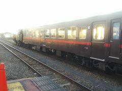 栃木方面へドライブしたら真岡鉄道の蒸気機関車を見て帰るのが定番です。