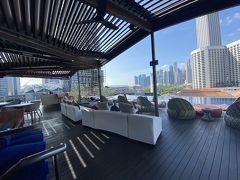 ナウミ ホテル シンガポール