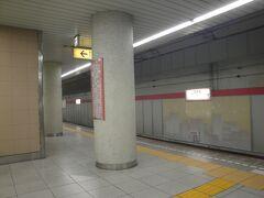 五反田駅で 池上線に乗ります。