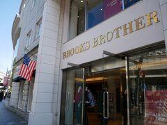 ブルックス 昔オキニのブランド アメリカのブルックスのアウトレットでネクタイやジャケット買ったな アイビー最後期?世代なもんで(笑)