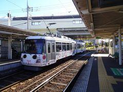 またまた世田谷線に乗って小田急線豪徳寺駅から近い「山下駅」で下車。  招き猫を見に、レッツ豪徳寺!